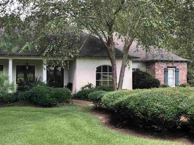 108 Chantilly Dr, Madison, MS 39110 (MLS #334008) :: Mississippi United Realty
