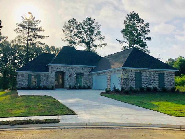 206 Kingswood Place, Madison, MS 39110 (MLS #334024) :: Mississippi United Realty