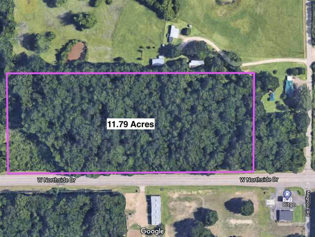 0 Northside Dr #0, Clinton, MS 39056 (MLS #334048) :: List For Less MS