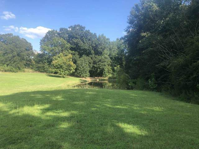 0 Lakeshore Dr 1 & 2, Richland, MS 39218 (MLS #334070) :: RE/MAX Alliance