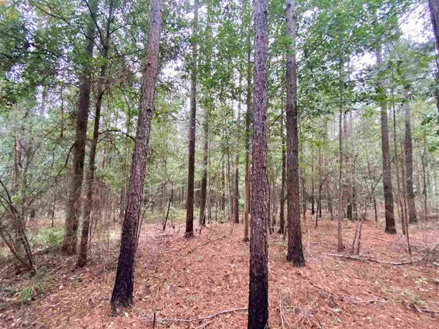 01 Toby Lake Rd, Carthage, MS 39051 (MLS #334091) :: RE/MAX Alliance