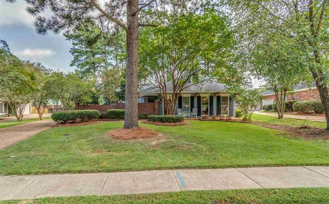 212 Northbay Dr, Madison, MS 39110 (MLS #334122) :: eXp Realty