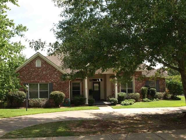 206 Grand Oak Blvd, Clinton, MS 39056 (MLS #334128) :: List For Less MS