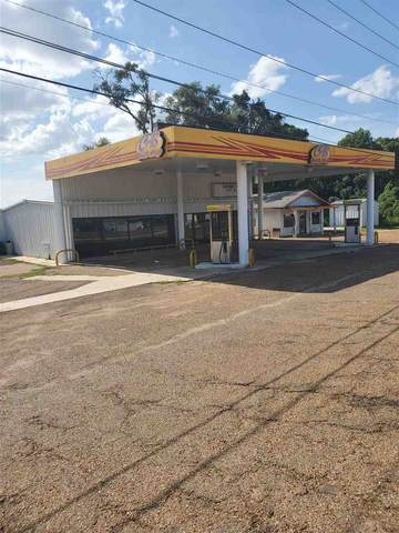 301 N N Jerry Clower Blvd, Yazoo City, MS 39194 (MLS #334145) :: RE/MAX Alliance