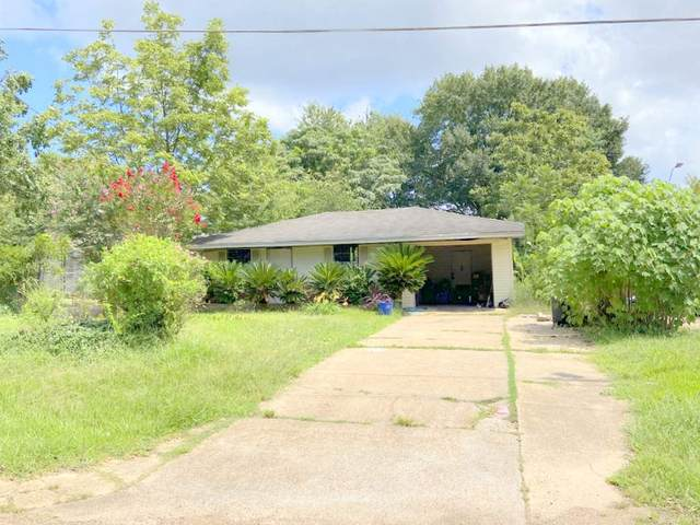 3554 Sunset Dr, Jackson, MS 39213 (MLS #334174) :: RE/MAX Alliance
