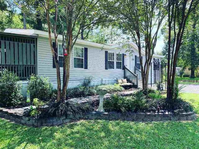 117 Vicksburg Ave, Richland, MS 39218 (MLS #334209) :: Mississippi United Realty