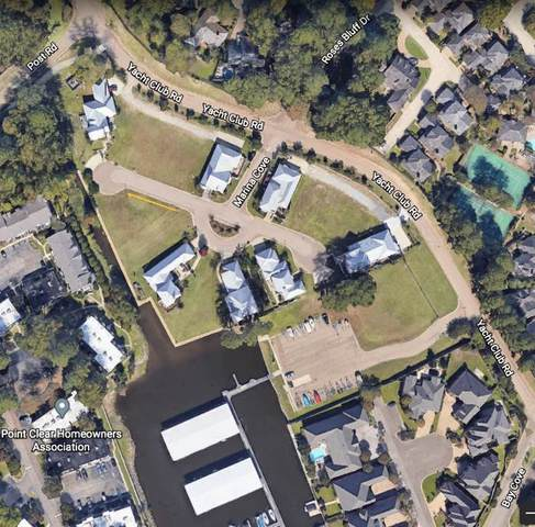 3 Marina Cv #15, Ridgeland, MS 39157 (MLS #334236) :: Mississippi United Realty
