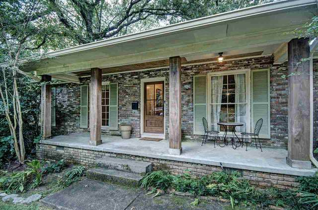 2129 Southwood Rd, Jackson, MS 39211 (MLS #334255) :: Mississippi United Realty