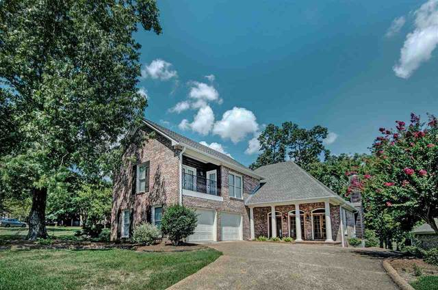 404 Cumberland Ct, Madison, MS 39110 (MLS #334273) :: Mississippi United Realty
