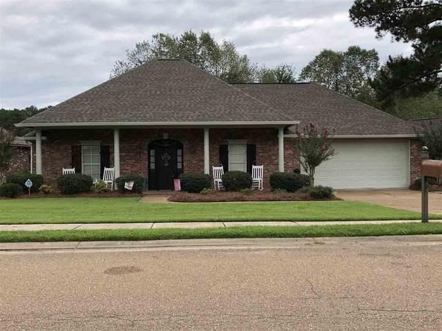 112 Hallmark Pl, Madison, MS 39110 (MLS #334302) :: Mississippi United Realty