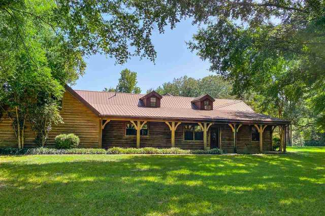 8454 Anding Oil City Rd, Bentonia, MS 39040 (MLS #334309) :: RE/MAX Alliance