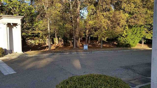 Lot 2 Highland Park Dr Lot 2, Jackson, MS 39211 (MLS #334314) :: RE/MAX Alliance