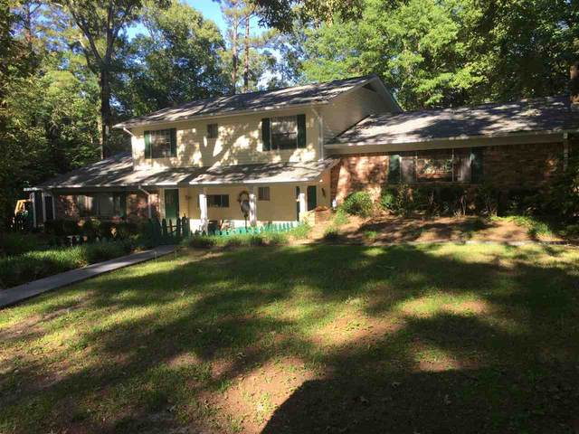 167 Wynndale Lake Rd, Terry, MS 39170 (MLS #334339) :: RE/MAX Alliance
