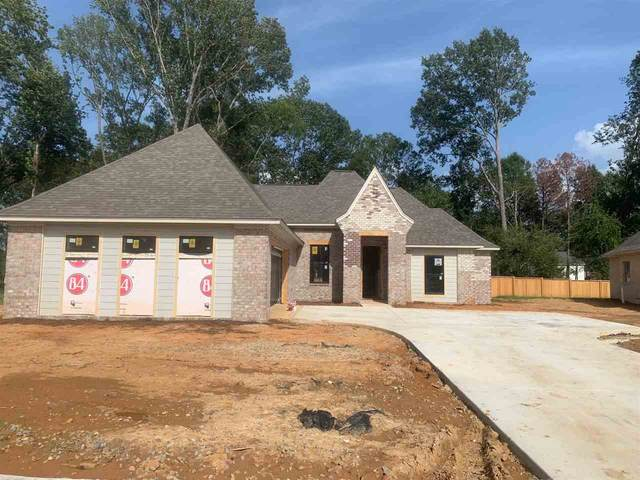 115 Hampton Lane, Madison, MS 39110 (MLS #334359) :: List For Less MS