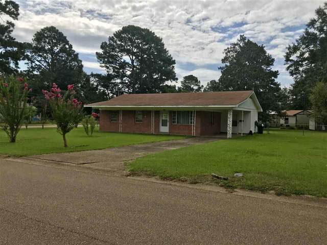 300 Beverly Cir, Crystal Springs, MS 39059 (MLS #334391) :: eXp Realty