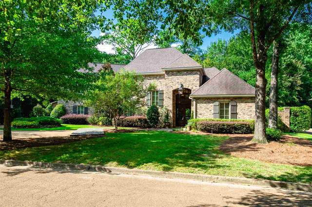 2428 Culleywood Rd, Jackson, MS 39211 (MLS #334413) :: Mississippi United Realty