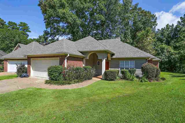 105 Avery Forest, Canton, MS 39046 (MLS #334425) :: RE/MAX Alliance