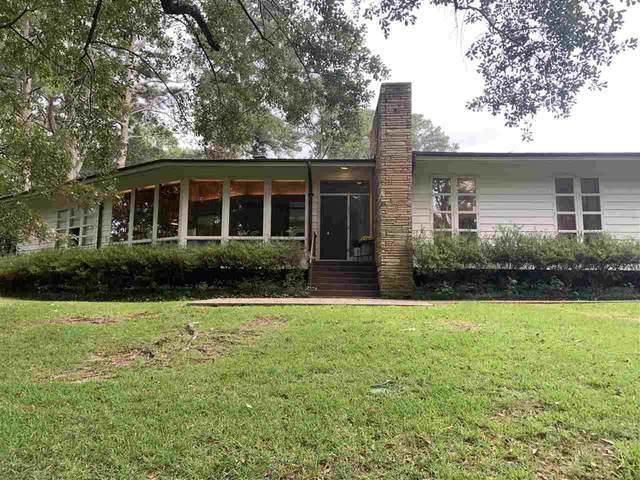 2501 Lake Circle, Jackson, MS 39211 (MLS #334432) :: RE/MAX Alliance