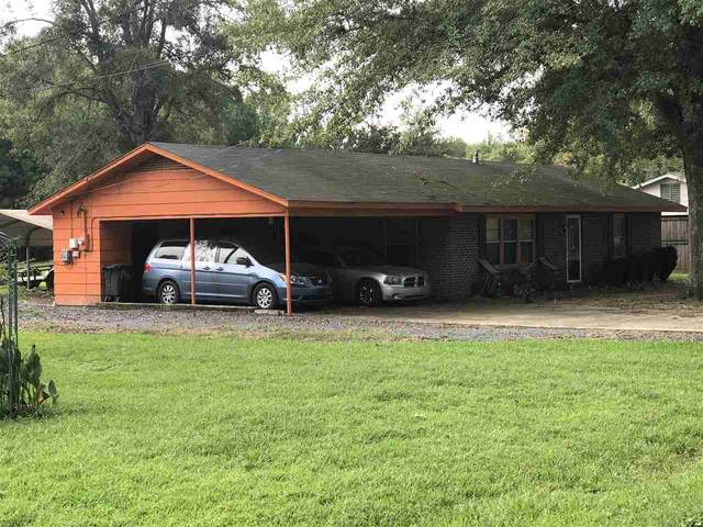 600 Dorrill St, Carthage, MS 39051 (MLS #334434) :: eXp Realty
