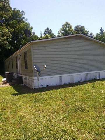 216 Shiloh Ln, Bentonia, MS 39040 (MLS #334436) :: RE/MAX Alliance