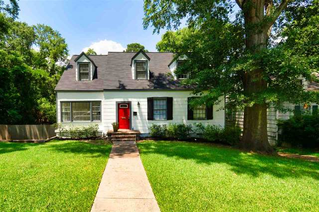 524 Seneca Ave, Jackson, MS 39216 (MLS #334447) :: Mississippi United Realty