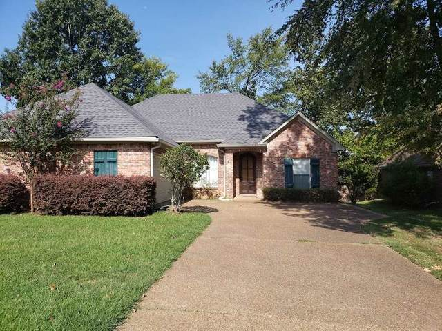 132 French Branch, Madison, MS 39110 (MLS #334462) :: List For Less MS