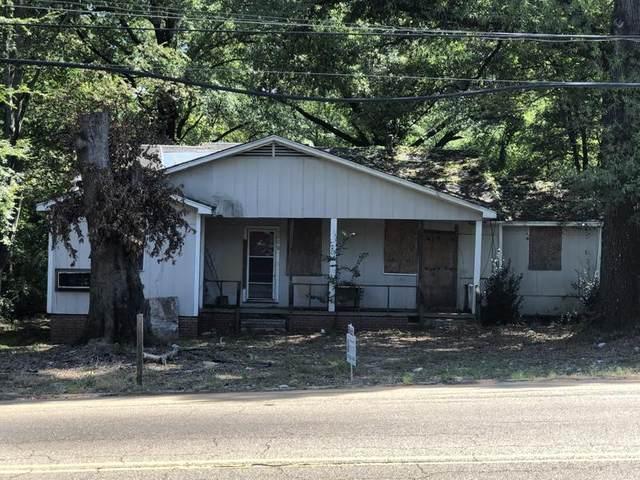 2004 Belvedere Dr, Jackson, MS 39204 (MLS #334473) :: Mississippi United Realty