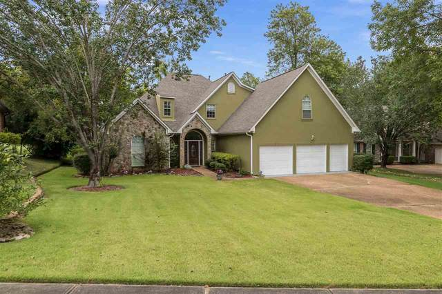 140 Sunflower Rd, Madison, MS 39110 (MLS #334497) :: Mississippi United Realty