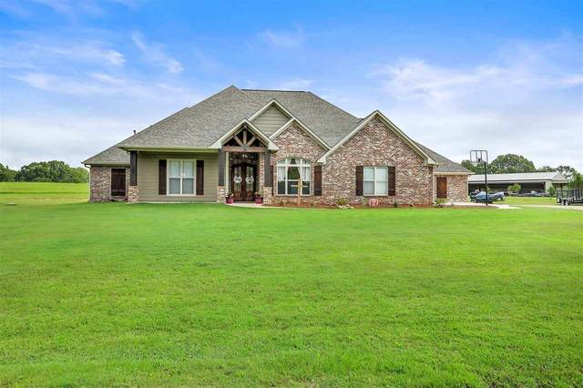 140 Winchester Dr, Flora, MS 39071 (MLS #334501) :: RE/MAX Alliance