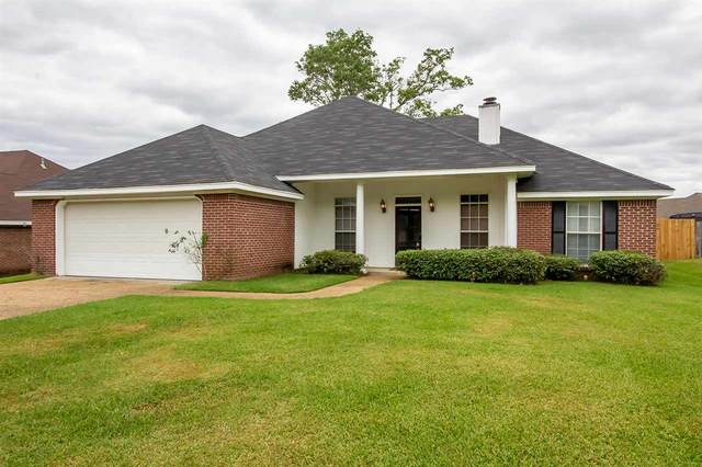127 Live Oaks Blvd, Pearl, MS 39208 (MLS #334510) :: Mississippi United Realty