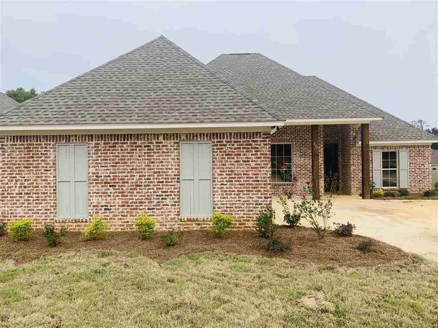 281 Buttonwood Lane, Canton, MS 39046 (MLS #334514) :: List For Less MS