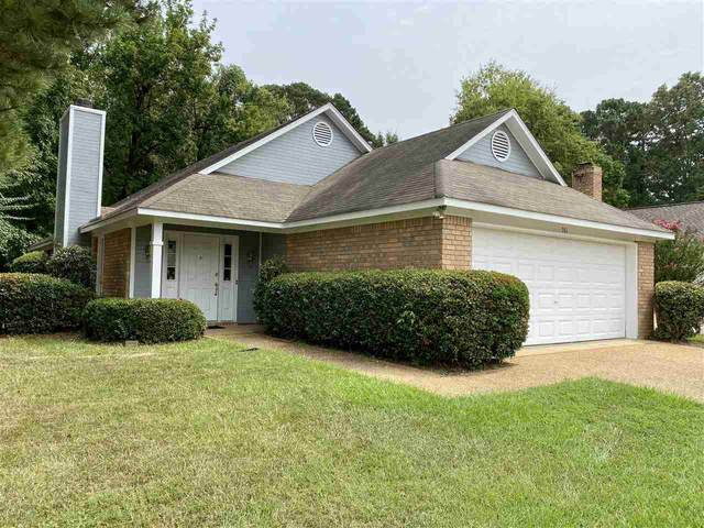 581 Bedford Cir, Madison, MS 39110 (MLS #334515) :: List For Less MS