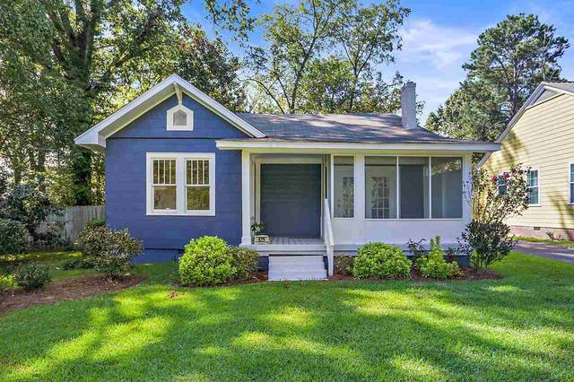425 Downing St, Jackson, MS 39216 (MLS #334520) :: List For Less MS