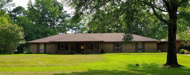 2085 Gallatin Rd, Crystal Springs, MS 39059 (MLS #334529) :: eXp Realty
