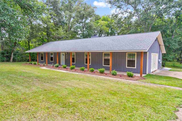 875 Magnolia Rd, Clinton, MS 39056 (MLS #334531) :: List For Less MS