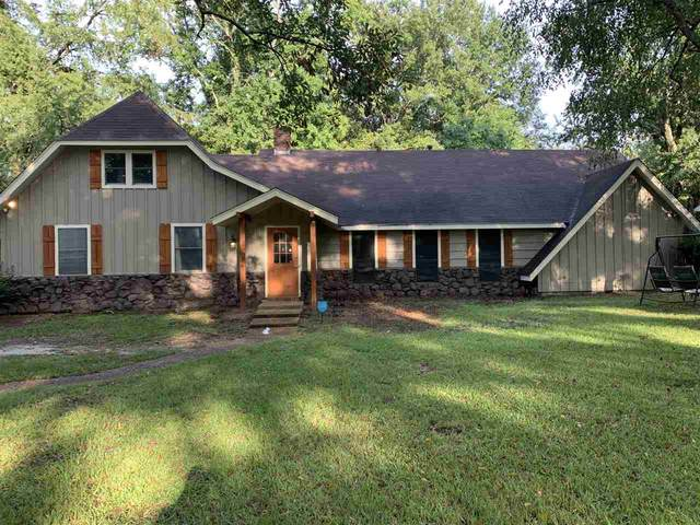 318 Old Spanish Trl, Jackson, MS 39212 (MLS #334533) :: List For Less MS