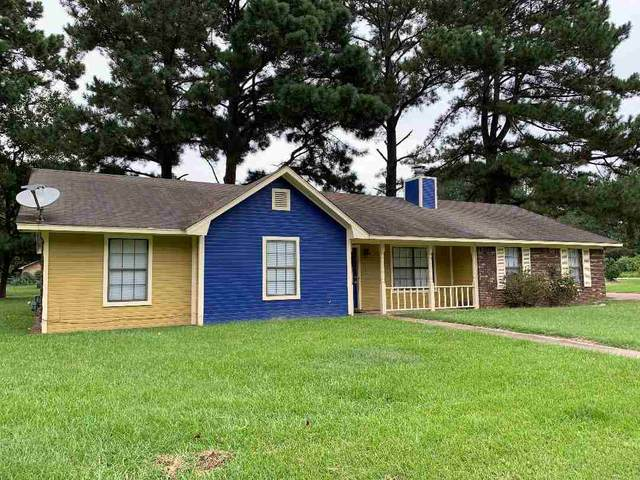 5761 Wyndallwood Ct, Jackson, MS 39212 (MLS #334546) :: List For Less MS