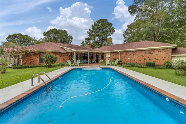 331 Mill Creek Dr, Brandon, MS 39047 (MLS #334550) :: Mississippi United Realty
