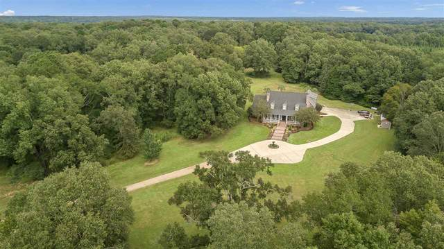 2058 Bill Downing Rd, Raymond, MS 39154 (MLS #334553) :: List For Less MS