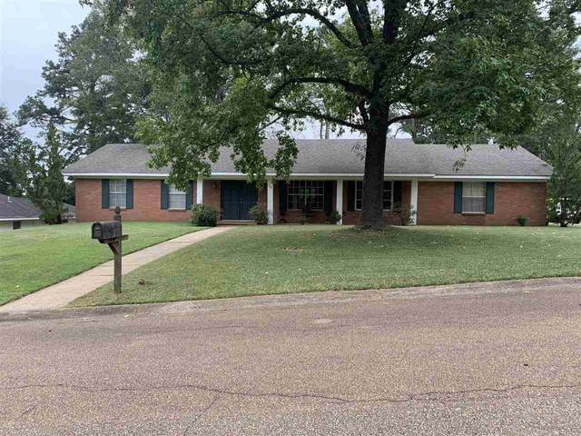 16 Grove Hill Pl, Brandon, MS 39042 (MLS #334555) :: Mississippi United Realty