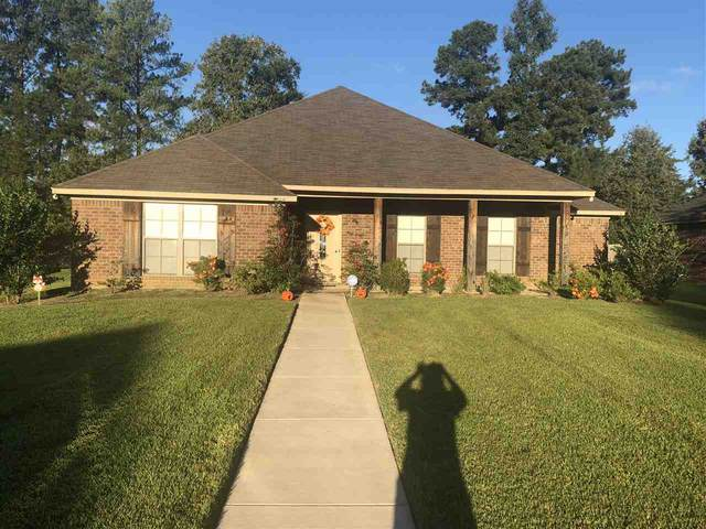 125 Whispering Oaks Xing, Pearl, MS 39208 (MLS #334594) :: Mississippi United Realty