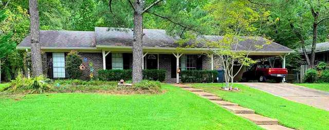 1651 Winchester St, Jackson, MS 39211 (MLS #334612) :: List For Less MS