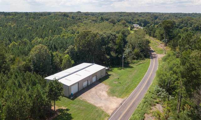 5047 Johnson Line Rd, Bolton, MS 39041 (MLS #334621) :: List For Less MS