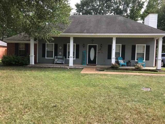 451 Brookstone Dr, Madison, MS 39110 (MLS #334622) :: List For Less MS