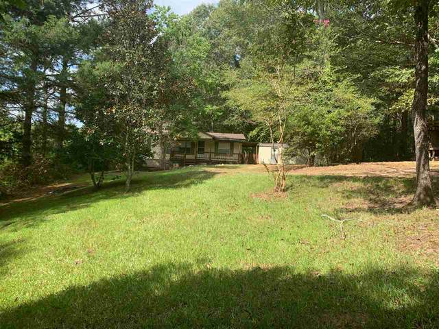 11289 Midway Rd, Raymond, MS 39154 (MLS #334625) :: RE/MAX Alliance
