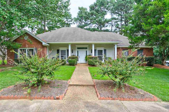 111 Bainbridge Ln, Madison, MS 39110 (MLS #334627) :: RE/MAX Alliance