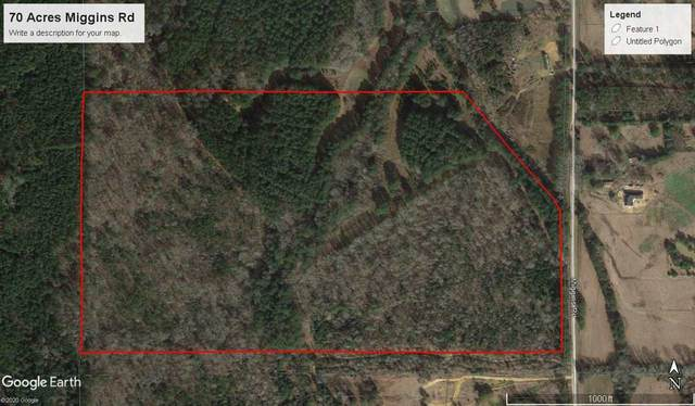 111 Miggins Rd, Canton, MS 39046 (MLS #334639) :: RE/MAX Alliance