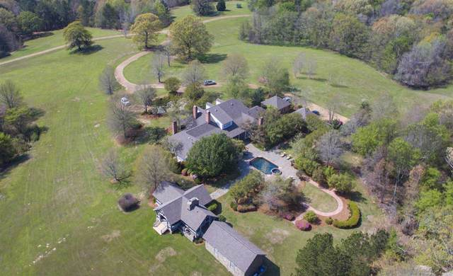 400 Chapel Hill Rd, Flora, MS 39071 (MLS #334644) :: List For Less MS