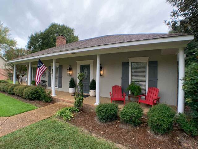 430 Wildwood Pointe, Madison, MS 39110 (MLS #334666) :: Mississippi United Realty