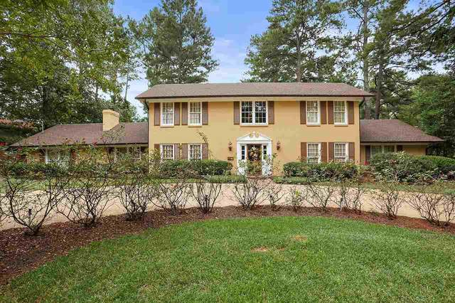 1405 Roxbury Pl, Jackson, MS 39211 (MLS #334670) :: List For Less MS